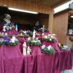 Adventmarkt Jaidhof 2019